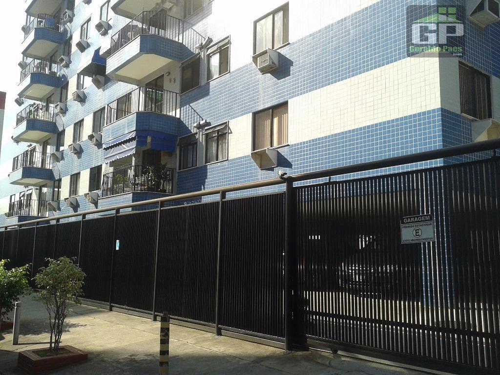 Apartamento residencial para locação, Vila Valqueire, Rio de Janeiro - AP0172.