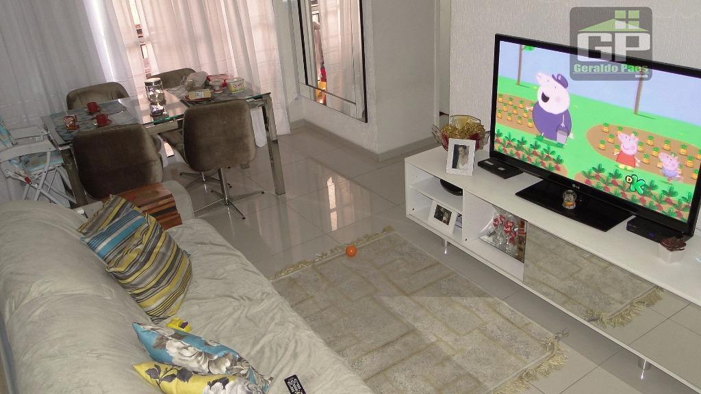 Cobertura residencial à venda, Jardim Sulacap, Rio de Janeiro.