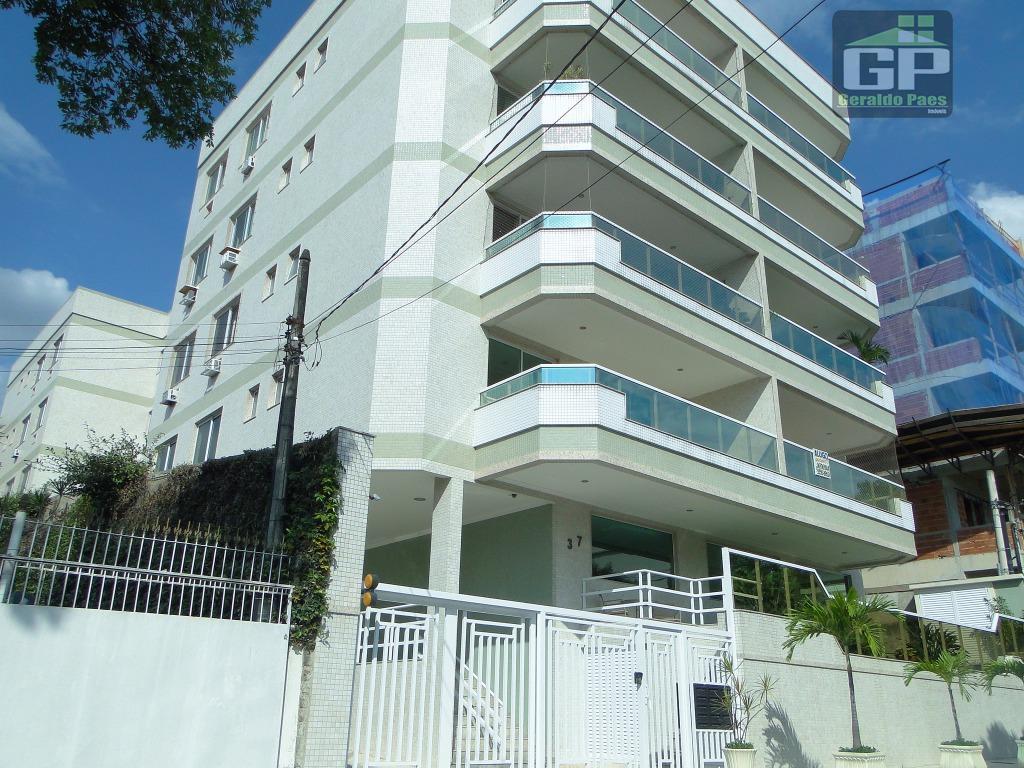 Apartamento residencial à venda, Vila Valqueire, Rio de Janeiro - AP0339.