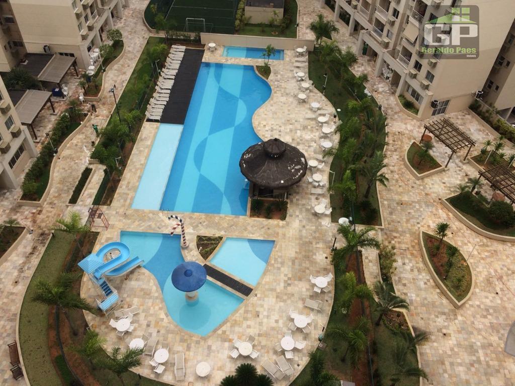 Apartamento residencial para locação, Del Castilho, Rio de Janeiro.