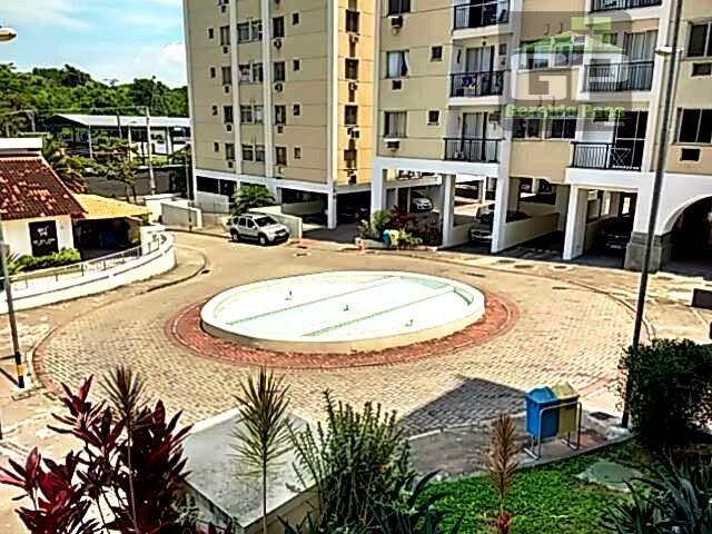 Apartamento residencial à venda, Jardim Sulacap, Rio de Janeiro.