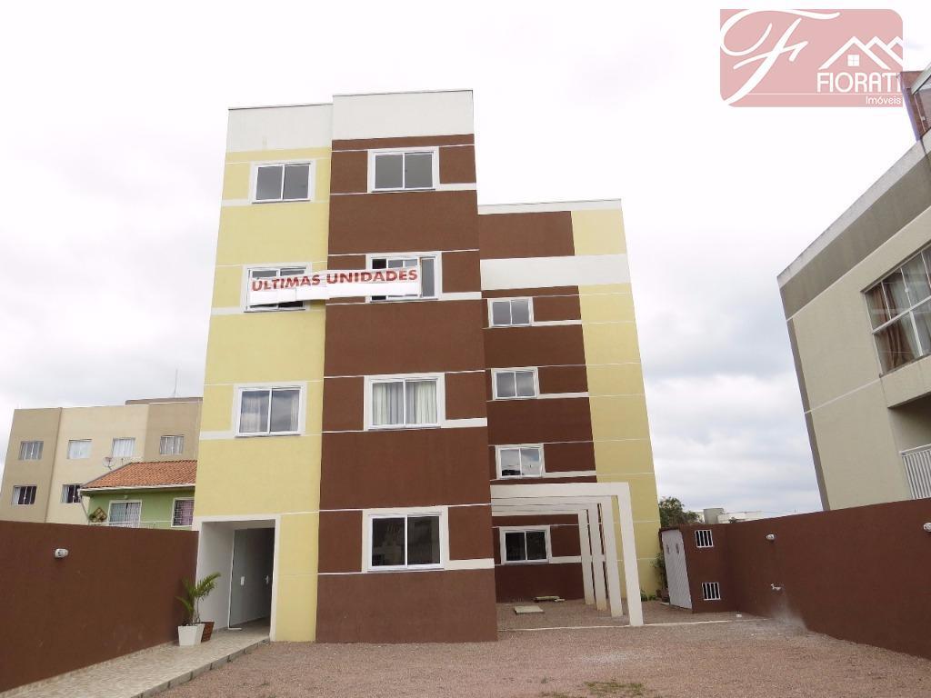 Apartamento para locação, Afonso Pena, São José dos Pinhais - AP0668