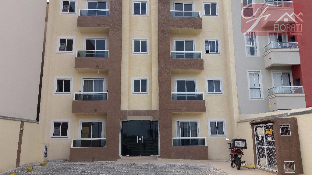 Apartamento residencial à venda, Afonso Pena, São José dos Pinhais - AP0703