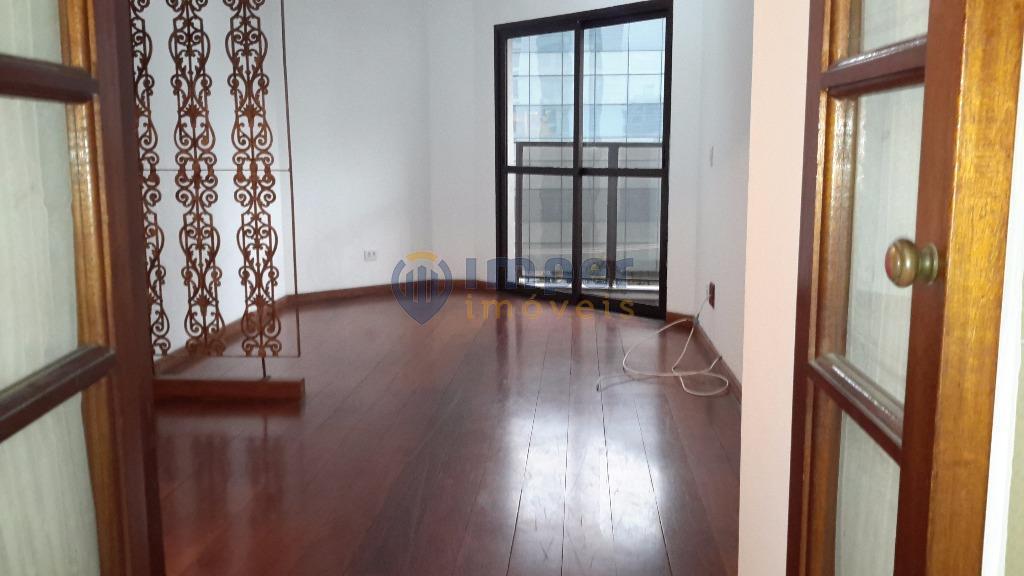 Apartamento Residencial para locação, Vila Pompéia, São Paulo - AP5362.