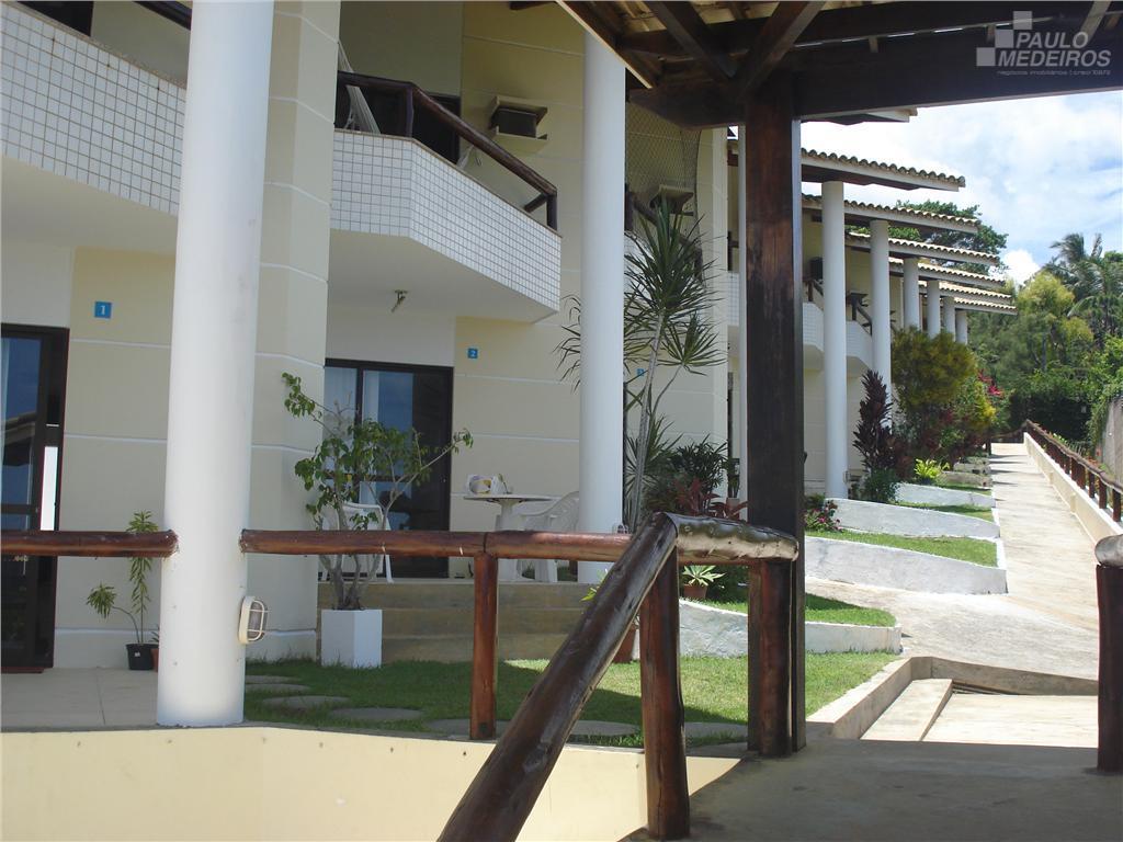 Village residencial à venda, Patamares, Salvador.