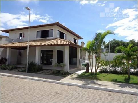 Casa residencial à venda, Piatã, Salvador.