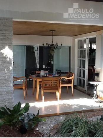 Casa residencial à venda, Itapuã, Salvador.