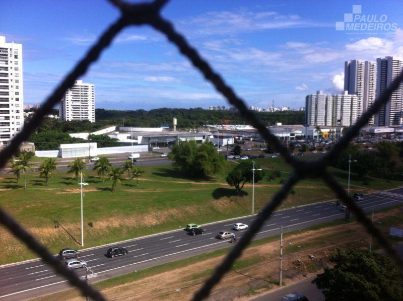 Apartamento residencial à venda, Paralela, Salvador.