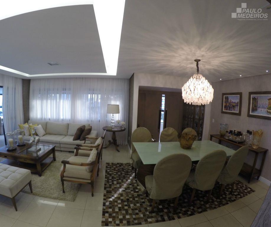 Apartamento residencial à venda, Barra, Salvador.