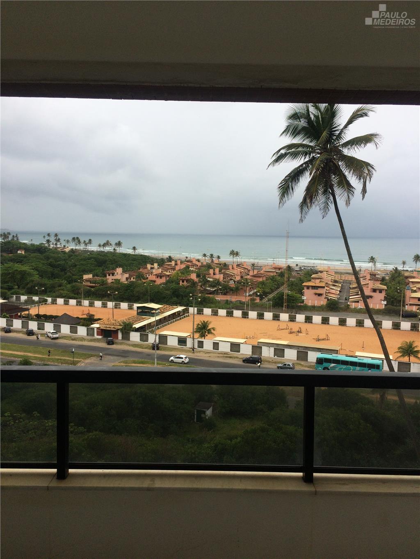 Apartamento residencial para venda e locação, Patamares, Salvador.