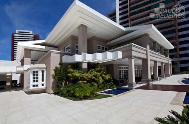 Apartamento residencial à venda, Horto Florestal, Salvador.