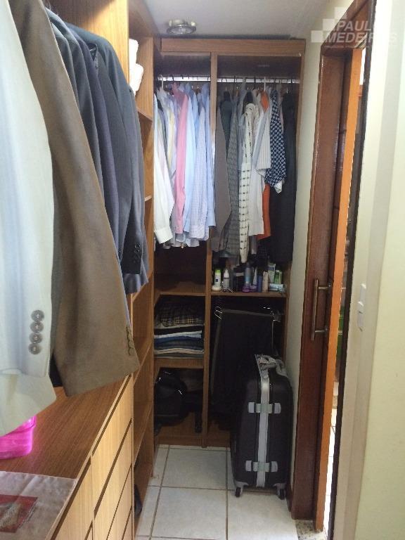 closet Suíte master