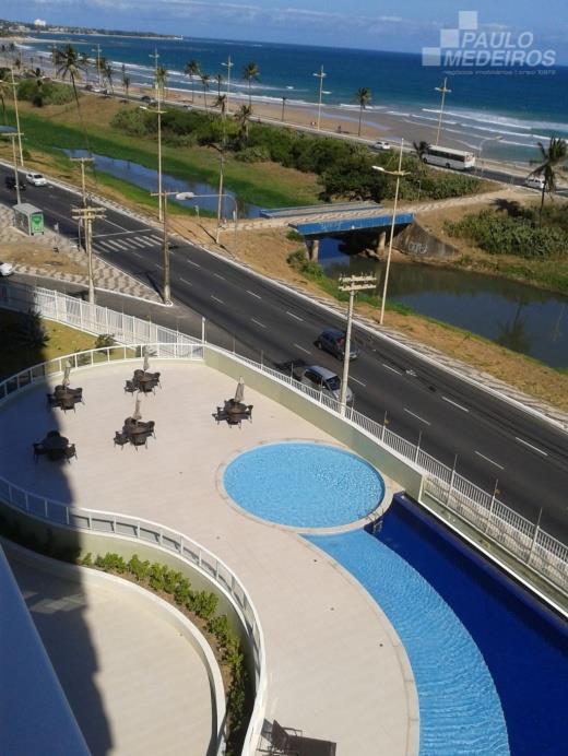 Apartamento residencial à venda, Jaguaribe, Salvador.