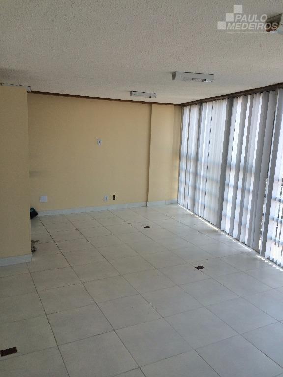 Sala comercial à venda, Barra, Salvador.