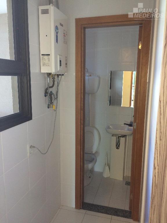banheiro secretária