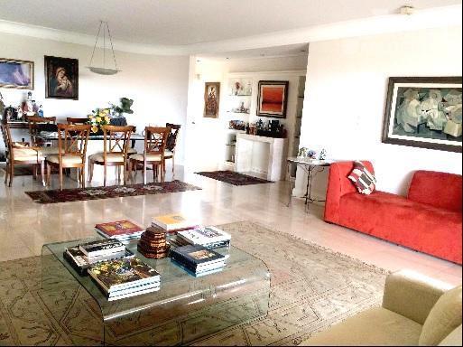 Apartamento residencial à venda, Rio Vermelho, Salvador.