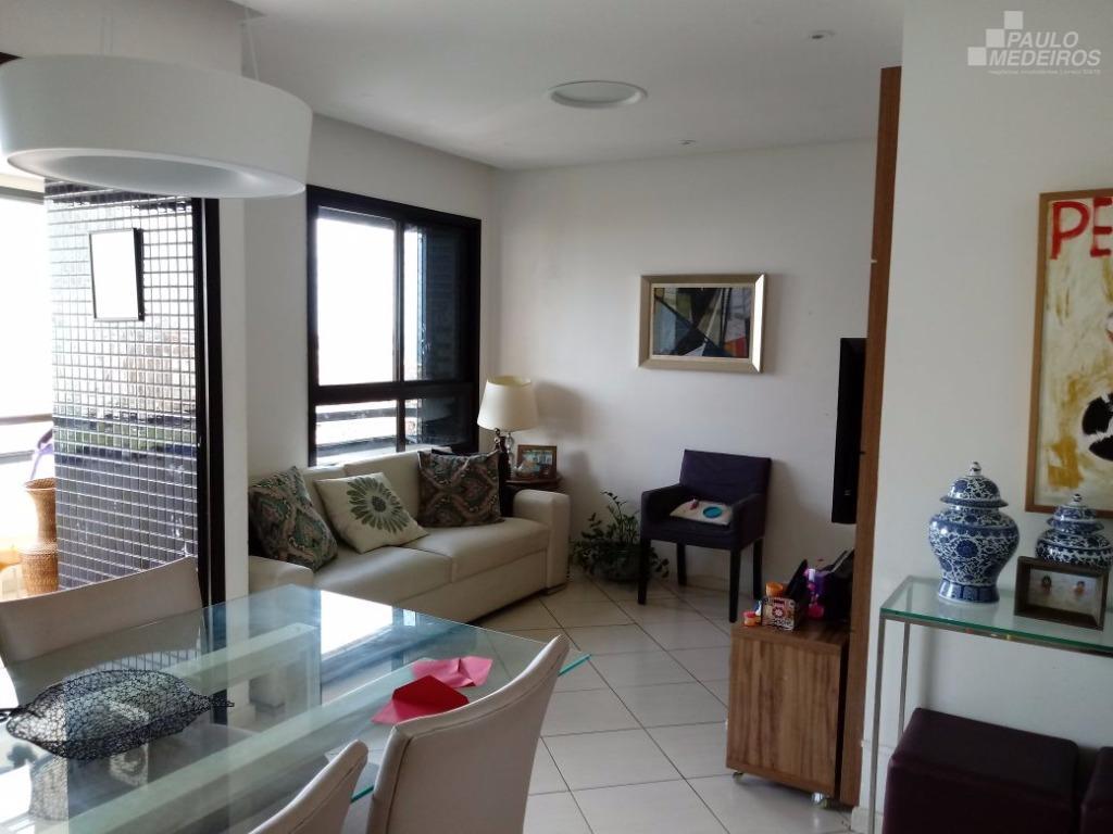 Ótima oportunidade de apartamento no Rio Vermelho