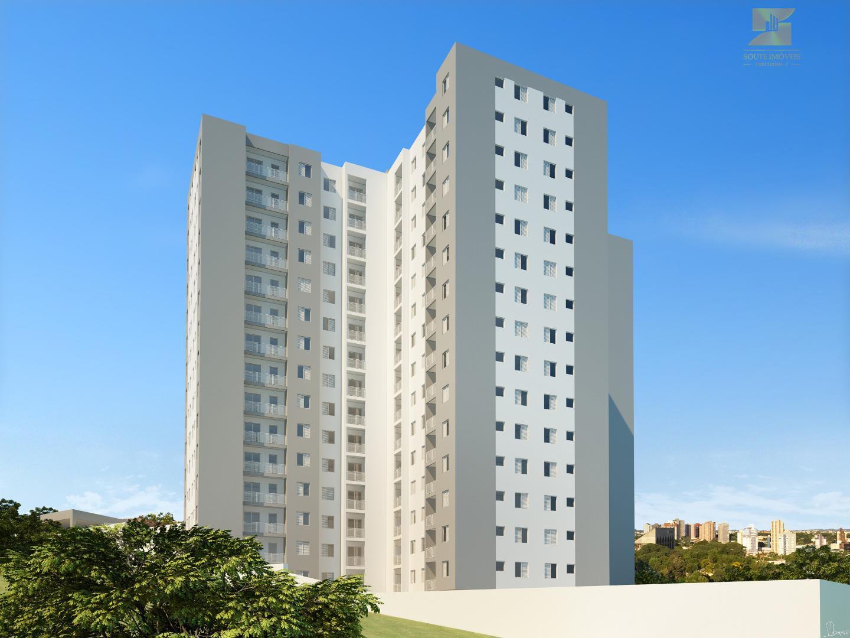 Apartamento residencial à venda, Vila Bremen, Guarulhos - AP2795.