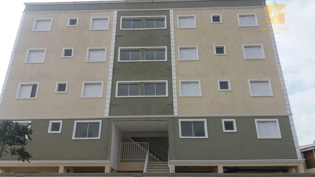 Apartamento residencial à venda, Cidade Parque Alvorada, Guarulhos - AP2461.