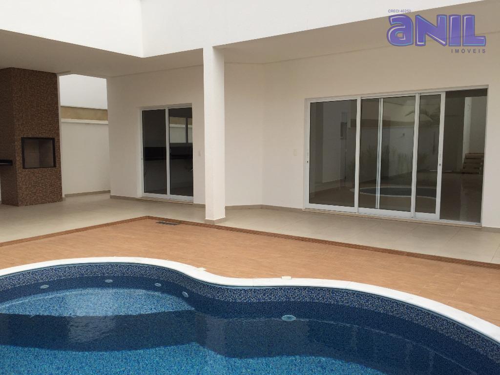 Casa residencial à venda, Parque Reserva Fazenda Imperial, Sorocaba - CA0045.