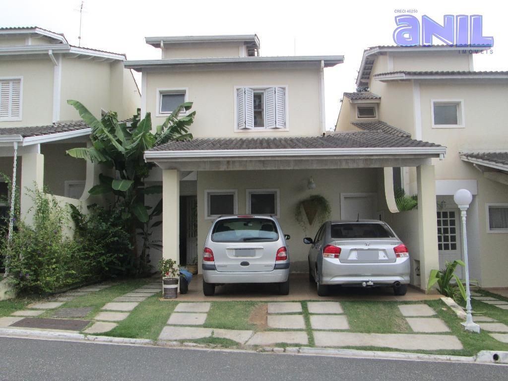 Casa residencial à venda, Parque Campolim, Sorocaba - CA0054.