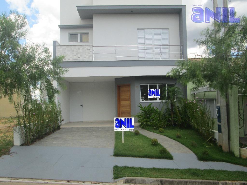 Casa residencial à venda, Parque São Bento, Sorocaba - CA0056.
