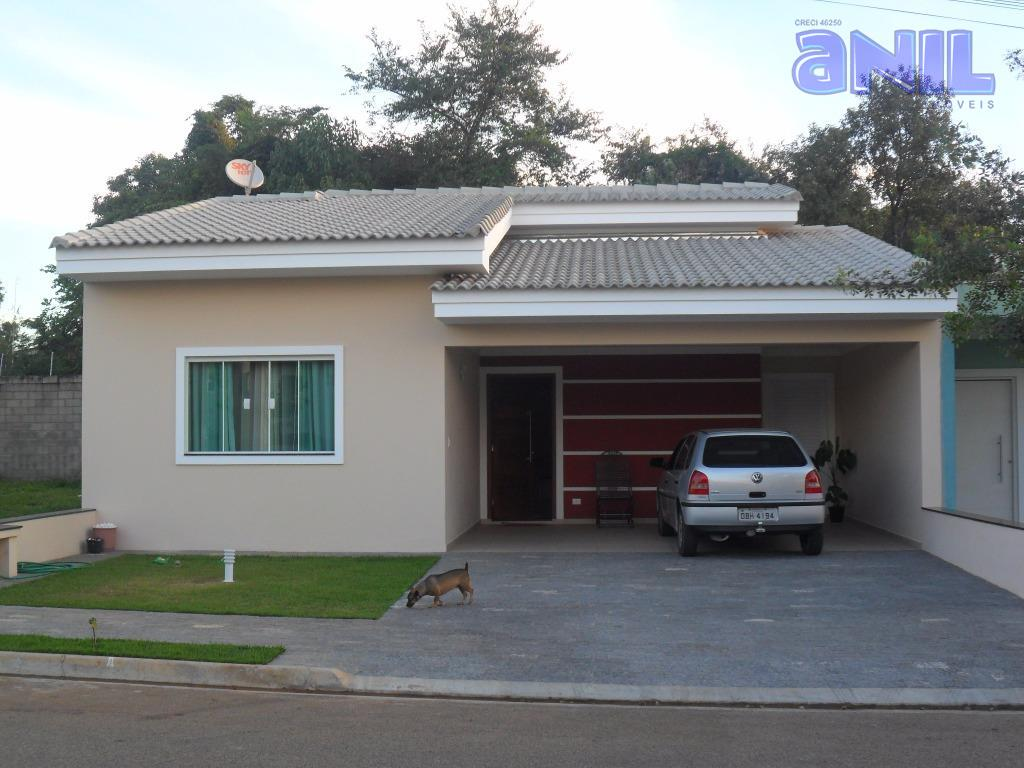 Casa  Cond. Golden Park Alfa Residence - CA 0035