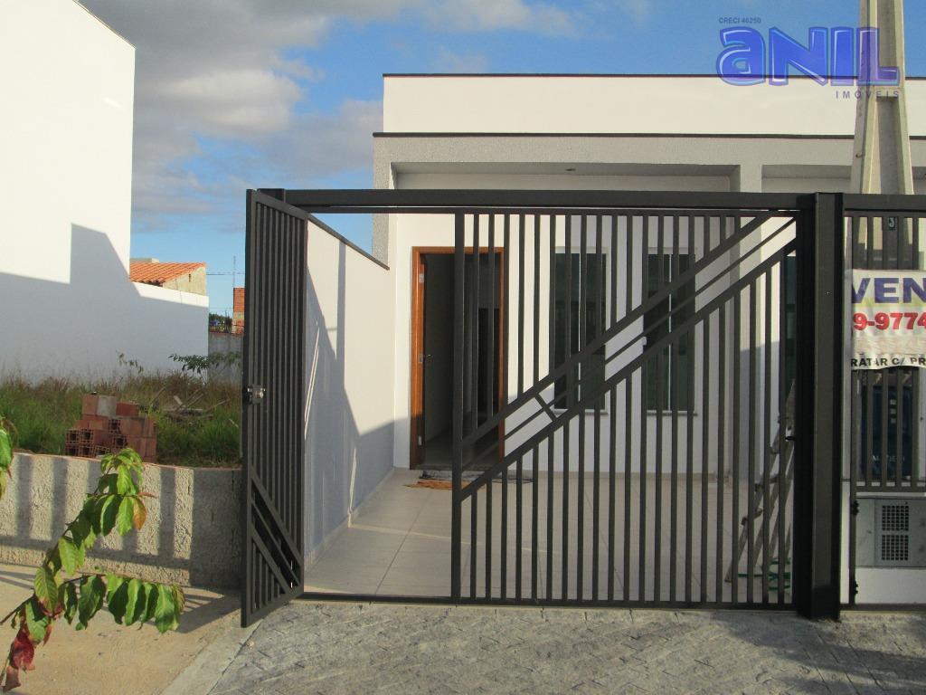 Casa Jardim Santa Marta - Minha casa minha vida