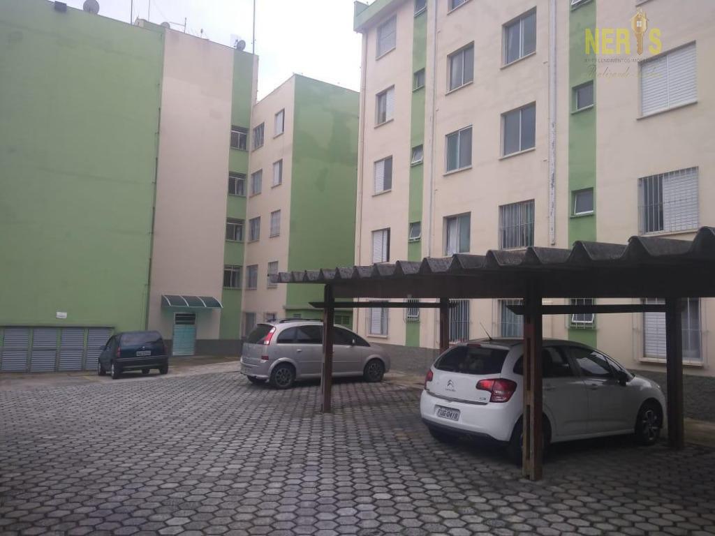 Excelente Apartamento para VENDA na Cohab José Bonifácio