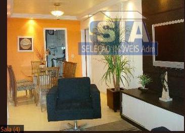 Apartamento residencial à venda, Sumaré, São Paulo - AP54987.