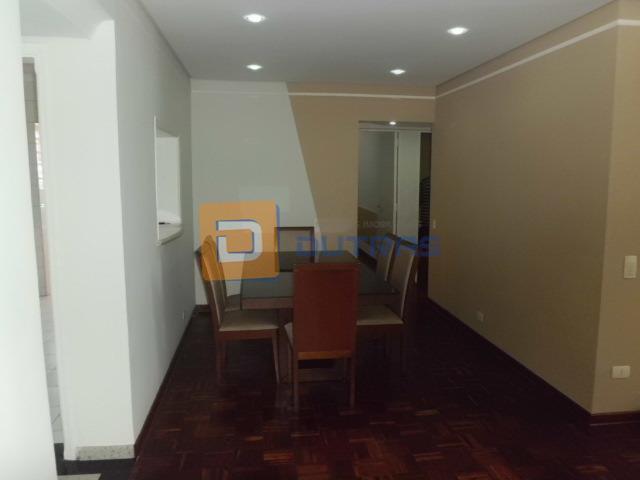Apartamento residencial para venda e locação, Jardim Elite, Piracicaba - AP0999.