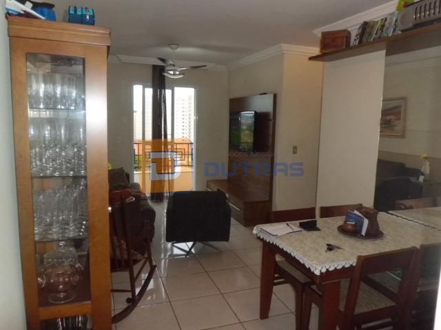 Apartamento residencial à venda, Nova América, Piracicaba - AP0977.
