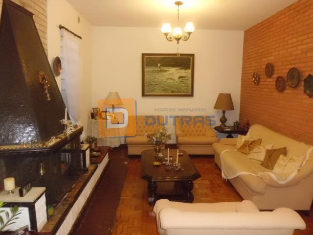 Casa residencial à venda, São Dimas, Piracicaba - CA0940.