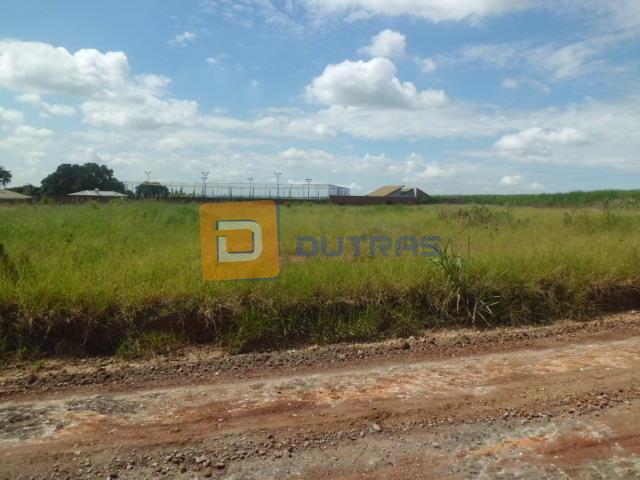 Terreno comercial à venda, Campestre, Piracicaba - TE0570.