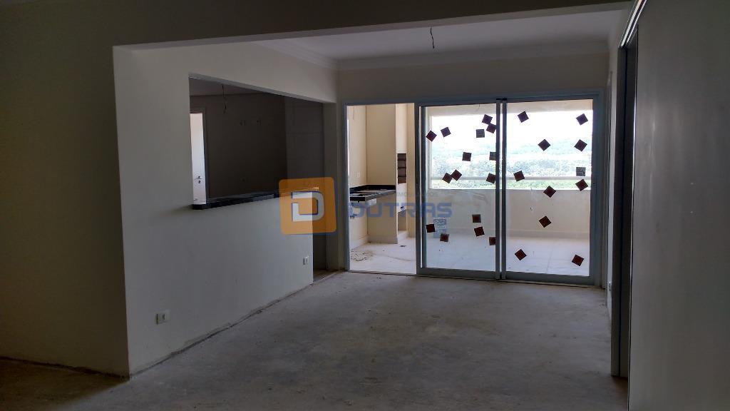 Apartamento  residencial à venda, Nova Piracicaba, Piracicaba.