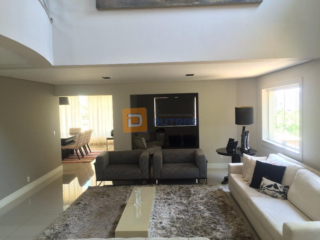 Casa residencial à venda, Terras de Piracicaba, Piracicaba - CA0863.