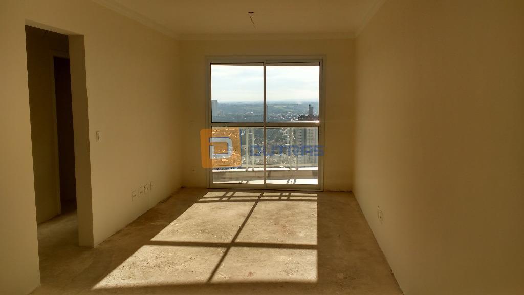 Apartamento residencial à venda, Alemães, Piracicaba - AP0927.