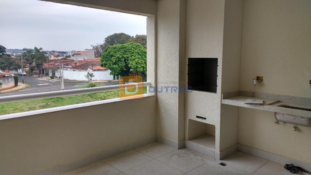 Apartamento residencial à venda, Nova Piracicaba, Piracicaba - AP1065.
