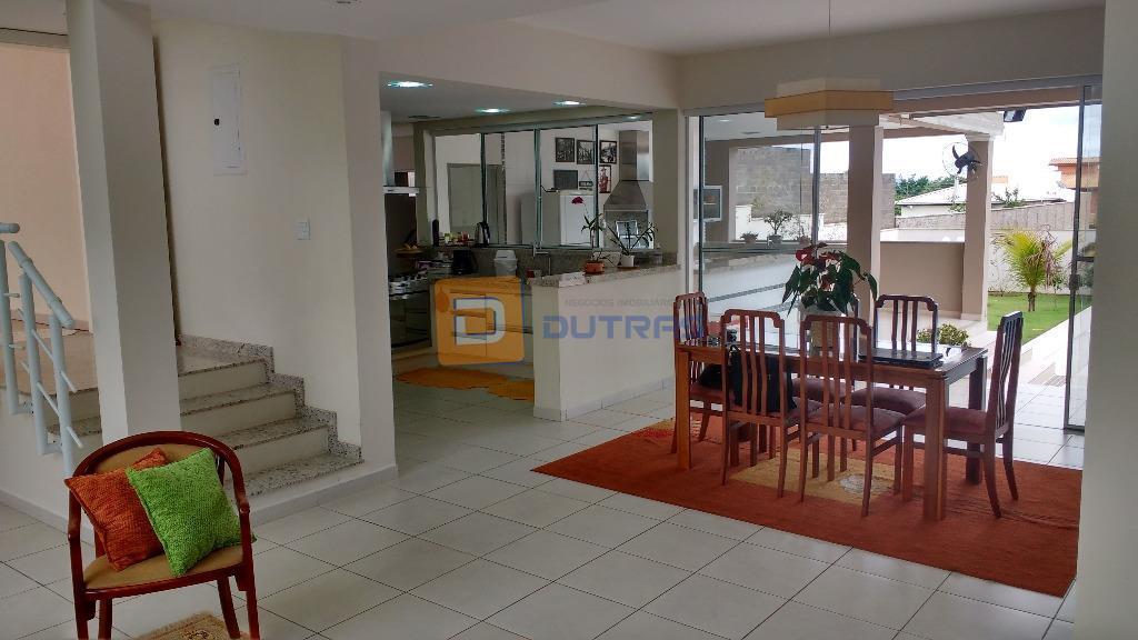 Casa residencial à venda, Colinas do Piracicaba (Ártemis), Piracicaba - CA1006.