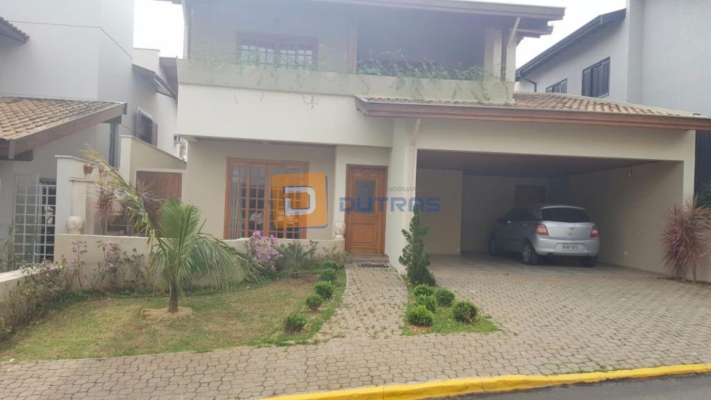 Casa residencial à venda, Vila Prudente, Piracicaba.
