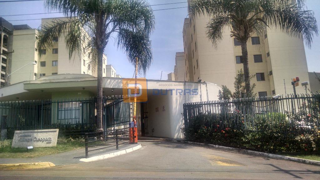 Apartamento residencial para venda e locação, Centro, Piracicaba.
