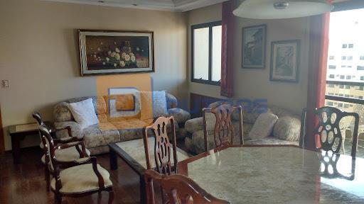 Apartamento residencial à venda, Centro, Piracicaba - AP1101.