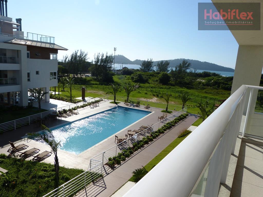 Apartamento 3 quartos vista mar eterna à venda, Campeche, Florianópolis.