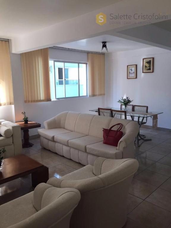 Apartamento de 2 dormitórios em Balneário Camboriú
