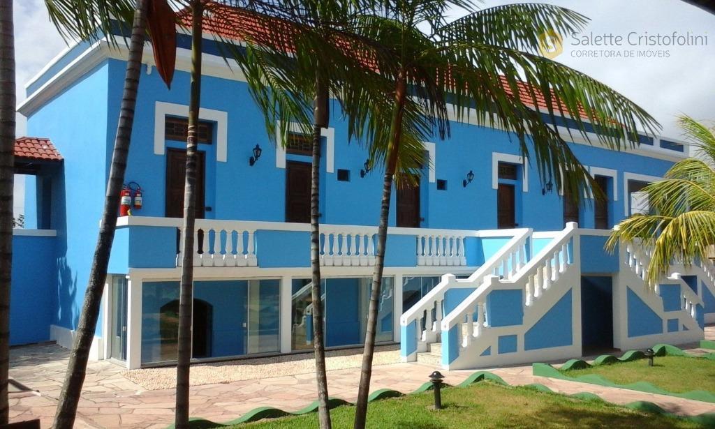Hotel na Ilha de Marajó