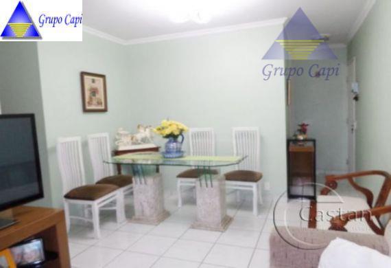 Apartamento Residencial à venda, Bairro inválido, Cidade inexistente - AP0226.