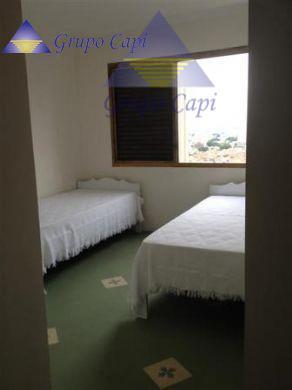 Apartamento Residencial à venda, Vila Santo Estevão, São Paulo - AP0886.