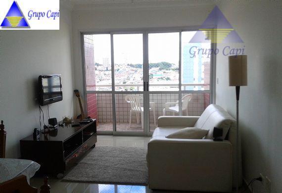 Apartamento Residencial à venda, Vila Regente Feijó, São Paulo - AP0128.