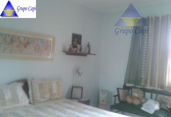 Apartamento Residencial à venda, Tatuapé, São Paulo - AP0135.