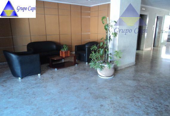 Apartamento Residencial à venda, Tatuapé, São Paulo - AP0164.